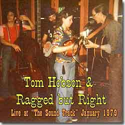 Tom Hobson & Ragged But Right